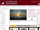 Browse Wines For Autism