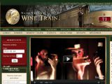 Browse The Napa Valley Wine Train