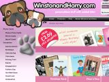 Winstonandharry.com Coupon Codes