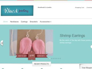 Shop at wiredjewellery.co.uk