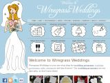 Browse Wiregrass Weddings