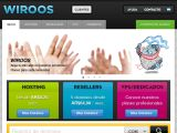 Browse Wiroos Internet Hosting