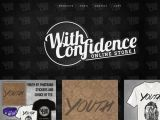 Withconfidence Coupon Codes