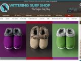Browse Wittering Surf Shop