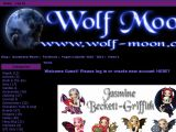 Browse Wolf Moon