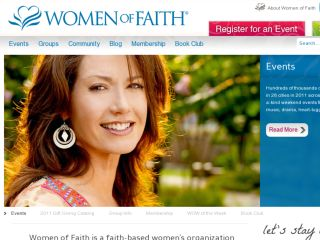 Shop at womenoffaith.com