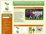 Browse Women's Bean Project