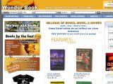 Browse Wonder Book