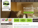 Browse Wondercide Organics