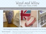 Woodandwillow.co.uk Coupon Codes