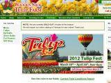 Browse Wooden Shoe Tulip Festival