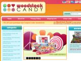 Browse Woodstock Candy