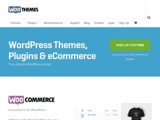 Shop at woothemes.com