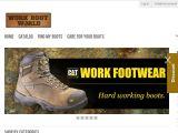 Workbootworld.com Coupon Codes