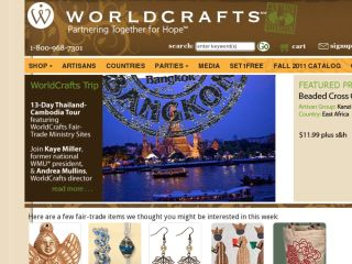 Shop at worldcraftsvillage.com