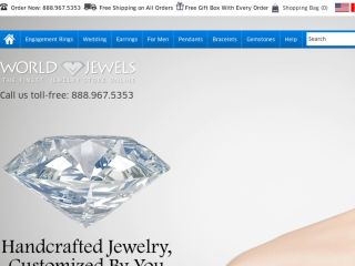 Shop at worldjewels.com