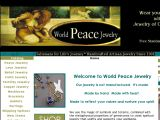 World Peace Jewelry Coupon Codes