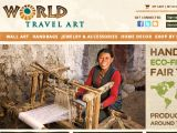 Worldtravelart.com Coupon Codes