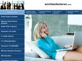 Worldwidestereo.com Coupon Codes