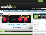 Browse Worshiphouse Media