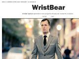 Wristbear.com Coupon Codes