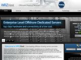Browse Wrzhost Offshore Hosting