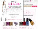 Www.stilacosmetics.com Coupons