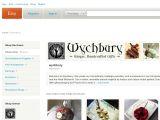 Wychbury.etsy.com Coupons