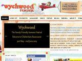 Wychwoodfestival.com Coupons