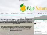 Wyenature.co.uk Coupons