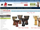 Browse X8 Drums