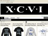 Xcvi Coupon Codes