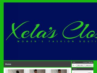 Shop at xelascloset.bigcartel.com