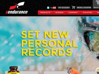 Shop at xendurance.com