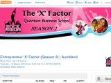 Xfactor2013akl.eventbrite.com Coupons