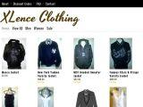 Xlenceclothing.com Coupons