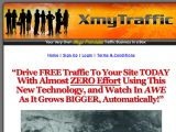 Xmytraffic.com Coupon Codes