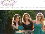 Xoxofashions.com Coupons