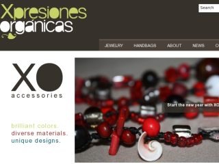 Shop at xpresionesorganicas.com