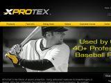 Browse Xprotex Softball