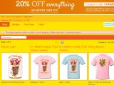 Xxanemia.spreadshirt.com Coupons