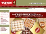 Yahoocake.com Coupon Codes