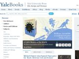 Yalebooks.co.uk Coupon Codes