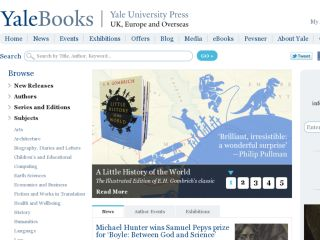 Shop at yalebooks.co.uk