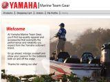 Yamahamarineteamgear.com Coupons