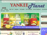Yankeeplanet.com Coupon Codes