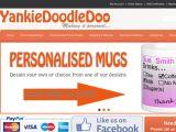 Yankiedoodledoo.co.uk Coupons