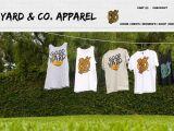 Yardandcoapparel.com Coupons