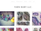 Yarnbabyllc.bigcartel.com Coupons
