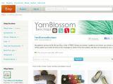Yarnblossomboutique.etsy.com Coupons
